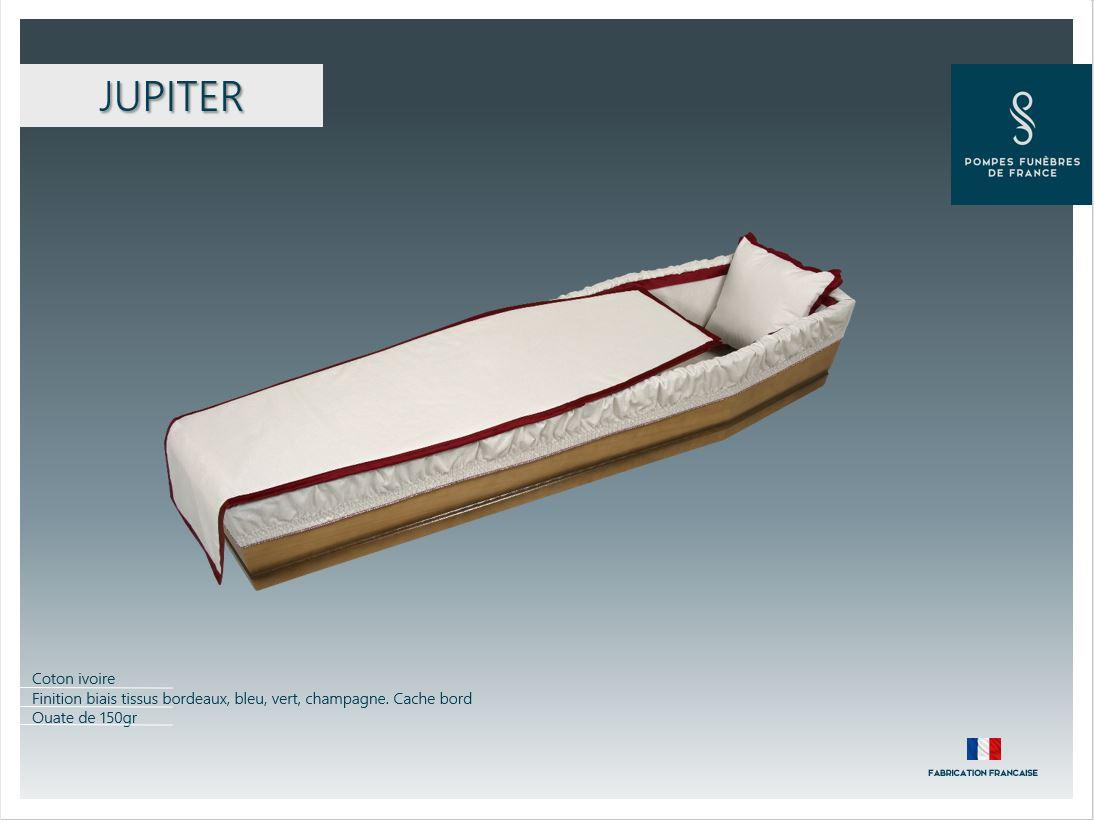 Capiton Jupiter