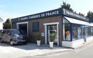 POMPES FUNÈBRES DE FRANCE à Valenciennes (59)