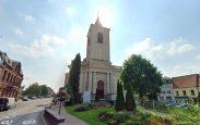 Les églises de Saint-Amand-les-Eaux (59)