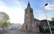 Les églises de Raismes (59)