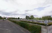 Les cimetières de Escautpont (59)