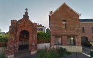 Les églises de Aulnoy-lez-Valenciennes (59)
