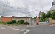 Les cimetières de Trith-Saint-Léger (59)