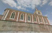 Les églises de Trith-Saint-Léger (59)